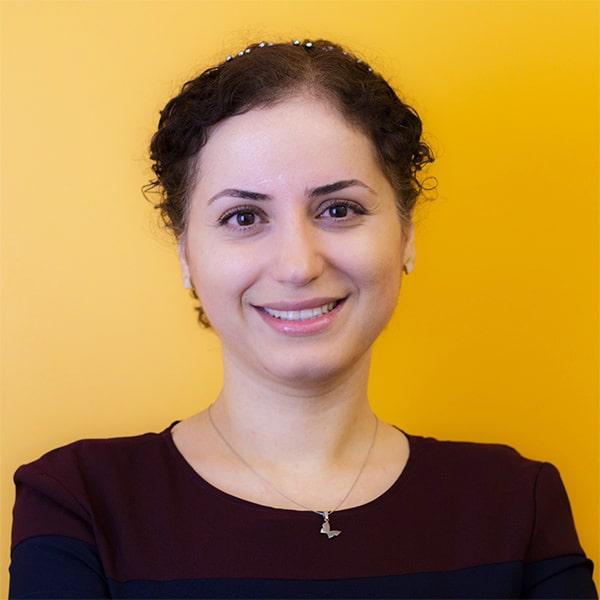Neda Ghazi