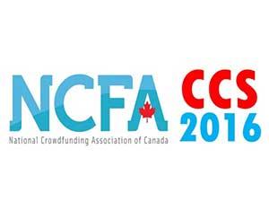 Finalist at NCFA 2016