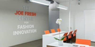 Joe Fresh Centre
