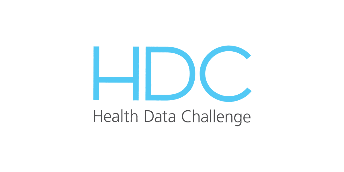 Healthy Behaviour Data Challenge Finalist
