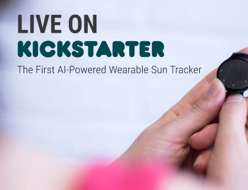 QSun Kickstarter Campaign Officially Launched!